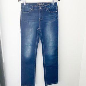 Buffalo David Bitton Misha Straight Leg Jeans